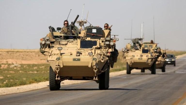 Президентът на САЩ Доналд Тръмп заплаши Турция с икономическо опустошение,