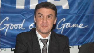 700 000 евро вади БФС за нов треньор