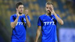 Холмар Ейолфсон: Левски е нов за мен, всичко в клуба се прави за добро