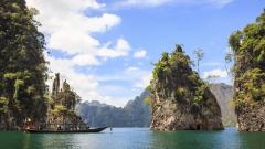 Тайланд остава затворен, но разрешава туризма на една от най-популярните дестинации в света