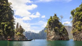 Над 1500 българи на почивка в Тайланд всяка година
