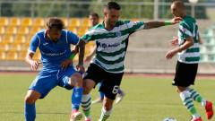 Черно море вдига двама титуляри за мача със Септември