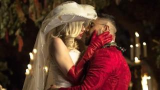 Малума  - новият фетиш на Мадона