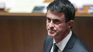 Във Франция предотвратили атентат преди началото на Евро 2016