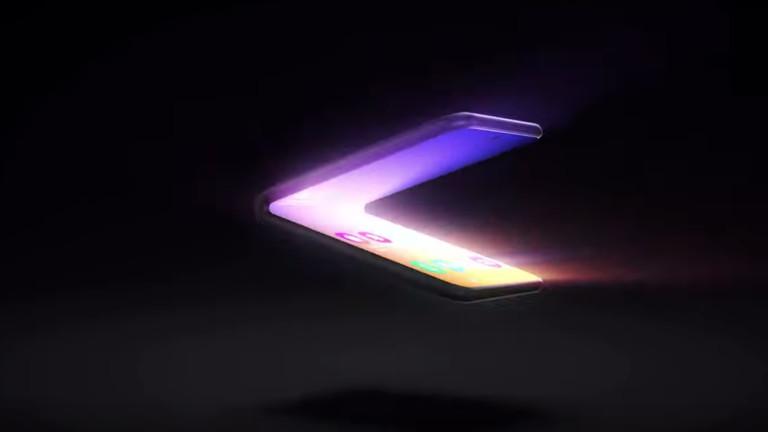 Z Flip ще е с по-малък екран от Fold и различен механизъм на сгъване