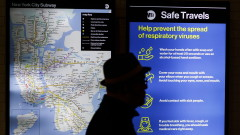 Коронавирусът превзема САЩ, в 17 щата има заразени, а в Ню Йорк случаите се удвоиха
