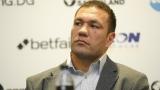Детелин Далаклиев ще казва къде греши Кубрат Пулев срещу Кевин Джонсън