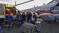 Руската армия постави под карантина миньори в златна мина