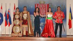 С пищно шоу стартираха дефилетата на Best Model of The World 2009