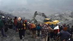 Петима миньори загинаха, а най-малко 23 са ранени в мина в Индия