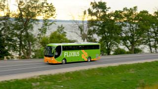 FlixBus пуска директни линии от София и Пловдив до Загреб, Любляна, Залцбург и...