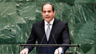 Сиси призова Нетаняху да рестартира мирните преговори с палестинците