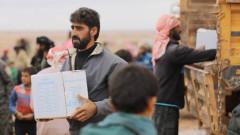 България може да приеме до 4000 мигранти при бежанска вълна от Сирия