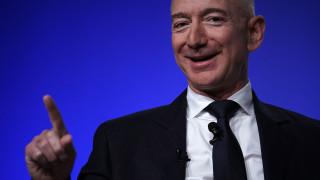 Заможните хора в света губят милиарди от началото на 2020-а, но не и най-богатият от тях
