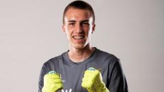Димитър Шейтанов дебютира в елита на Португалия