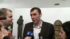 Тошко Стойков: Лукойл е изключително силен, победата е очаквана