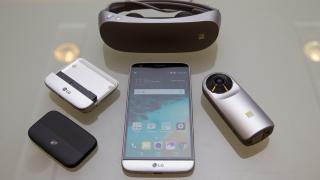 Дали 2016-а най-накрая е годината на ъпгрейдваемите телефони?