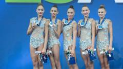 """Страхотен дебют за българския ансамбъл! """"Новите златни"""" със сребърни медали в Пезаро!"""