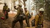 Горски пожари в Калифорния взеха жертви