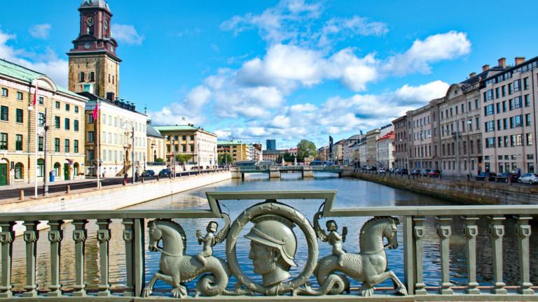 След имиграционния бум Швеция има проблем с безработицата