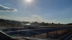 РИОСВ-Пловдив следи показатели на въздуха след пожар
