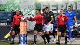 Повериха на Георги Димитров битката за сребърните медали в efbet Лига
