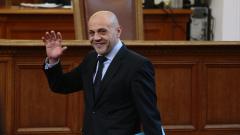 Томислав Дончев нямал общо с позицията на брат си в община Габрово