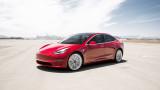 Model 3 на Tesla е най-търсеният електромобил в света