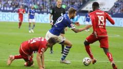 Футбол в Германия ще има най-рано на 1 май