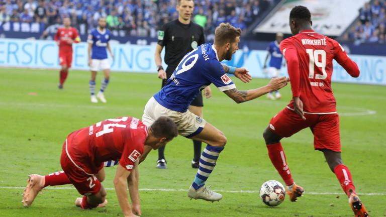 Клубовете от германските Първа и Втора Бундеслига одобриха предложение на