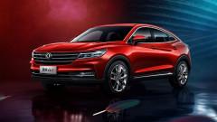 12 нови автомобила за китайския пазар (СНИМКИ)