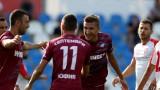 Георги Русев донесе трите точки за Септември срещу Локомотив (ГО)