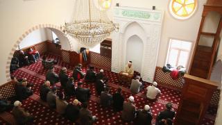 Върховният съд в Крим забрани Меджлиса на татарите