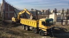 """Пореден проблем със строежа на стадион """"Христо Ботев"""""""