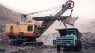 Инвестират над 3.5 млн. лв. в кариери за добив на строителни материали