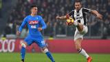 Леонардо Бонучи е футболист на Милан?