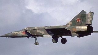 Терористи от ДАЕШ се обучават да управляват изтребители и пътнически самолети