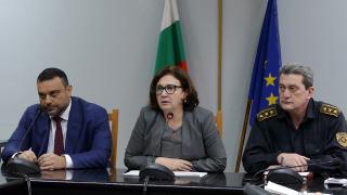 Не пътувайте в Северна и Североизточна България, съветва властта