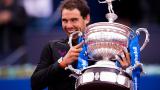 Рафа Надал няма спирка - спечели нов турнир
