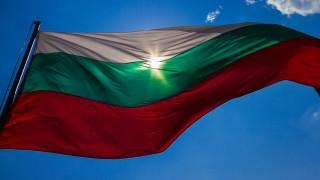 2 г. затвор за поругаване на националния флаг
