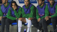 Кристиано Роналдо се завръща за Португалия