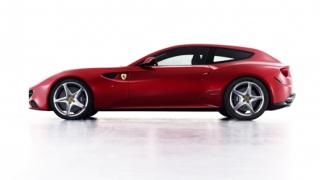 Уникалното Ferrari FF с 660 к.с. под капака