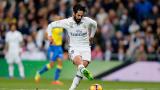 Франсиско Аларкон: Искам да играя още дълги години в Реал (Мадрид)