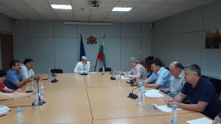 """Синдикатите искат нови замервания на въздуха в ТЕЦ """"Марица-изток"""""""
