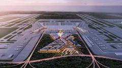Как новото най-голямо летище в света ще засегне България?