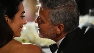 В тайния свят на Джордж и Амал Клуни