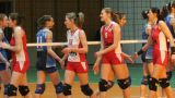 Два допълнителни турнира за волейболистките