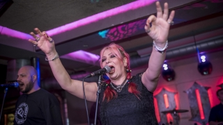Милена Славова избира 10-те най-добри рок банди