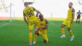 Мартин Тошев отново герой в Ливан, българинът №1 в първенството