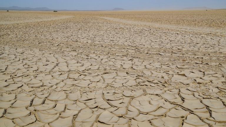 Рекордни горещини през периода 2015-2019 г., отчита ООН